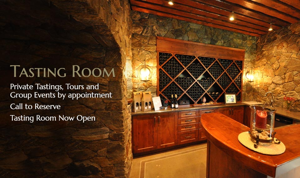 Privato Tasting Room